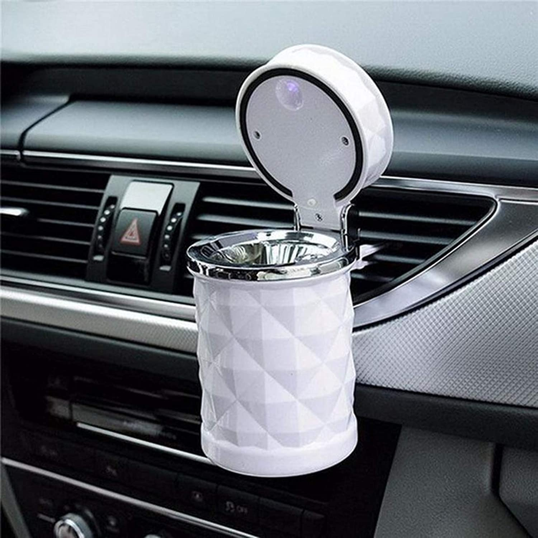 WEIXINMWP Universal Max 70% OFF Portable Max 72% OFF Car Ashtray car Smoke Cigarette Ash