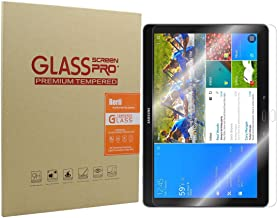 Rerii Samsung Galaxy Note Tab Pro 12.2 Tempered Glass Screen Protector, 9H Hardness, 0.3mm Thickness, High Definition, Real Glass Screen Protector