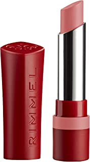 Rimmel London, The Only 1 Matte Lipstick -Salute