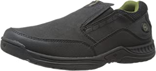 Nunn Bush Esker JR Slip On (Little Kid/Big Kid)