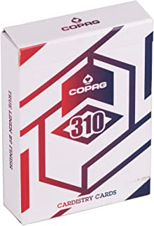 Copag 310 Cardistry Playing Cards: Alpha Edition,