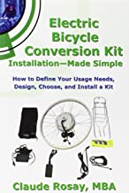 Electric Bicycle Conversion Kit Installation - Made Simple (
