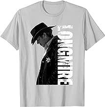 Longmire Profile T Shirt T-Shirt