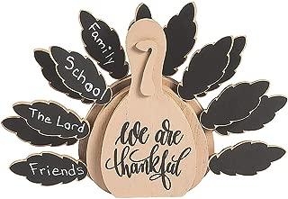 Best thanksgiving turkey chalkboard Reviews