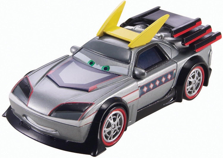 Mattel Auto Cars 1  55Kabuto mtly0471 bhn77