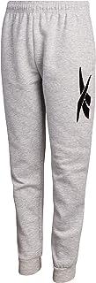 Boys' Athletic Fleece Jogger Pants