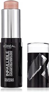 L'Oréal Paris Highlighter Makeup Infaillible Strobing 503, 9 ml