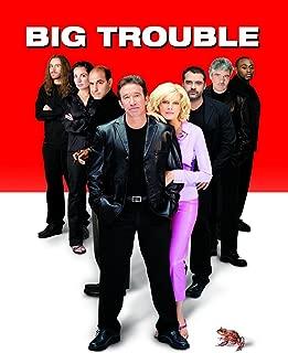 Best big trouble 2002 cast Reviews