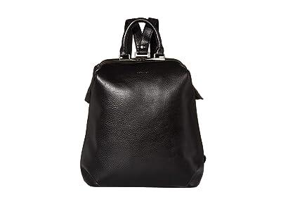 Matt & Nat Vignelli Dwell (Black) Backpack Bags
