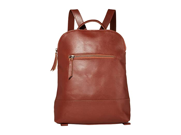 ABLE  Meron Backpack (Whiskey) Backpack Bags