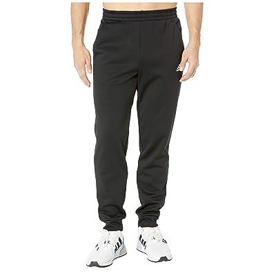 adidas Team Issue Fleece Jogger (Black) Men