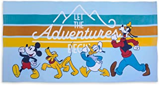 Best mickey mouse and friends beach towel Reviews