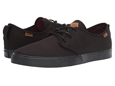 Reef Landis 2 (All Black) Men