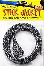 RITE-HITE Orin Briant Stick Jacket Fishing Rod Covers -...
