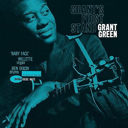 Grant Green - Grant's First Stand (2019) LEAK ALBUM