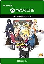 Amazon.es: Naruto Shippuden Ultimate Ninja Storm 4: Road to ...