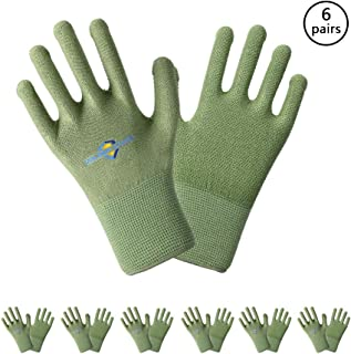bamboo gloves