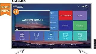 Super General 65 Inch 4K UHD Smart LED TV - SGLED65AUST2