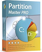 Partition Master PRO - HDD hard drive and SSD cloning software for your Windows 10, 8.1, 7 PC - easily create disk partitions with dynamic resizing