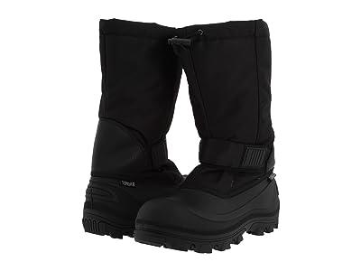 Tundra Boots Utah (Black) Men