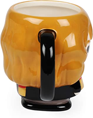 Hermoine Ceramic Full Body Mug