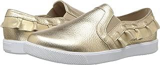 Elephantito Kids' Ruffled Slip-on Sneaker