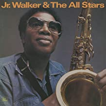jr walker and the all stars songs