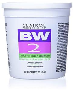 Clairol Professional BW2 Hair Powder Lightener