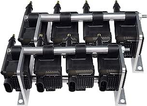 ICT Billet LS Remote Mount Holley Smart EFI Coil Relocation Brackets 556-112 LSX LS LQ4 LQ9 Swap Billet 551588