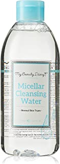 My Beauty Diary Micellar Cleansing Water, 400ml