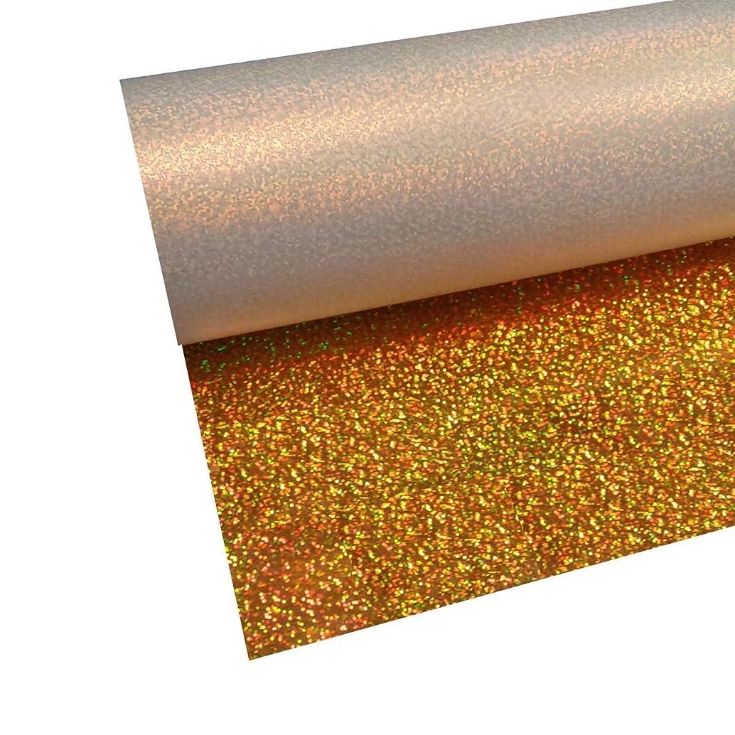 Siser Gold Holographic 20