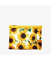 Sunflower Zip Pouch