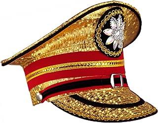 drum major hat
