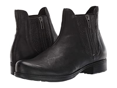 Think! Denk Ankle Boot 85028 (Black) Women