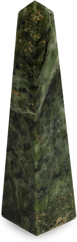 NOVICA Hollywood Glam Natural Gemstone Philadelphia Mall Sculpture 7.25