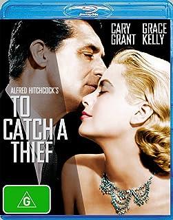 To Catch a Thief (Blu-ray)