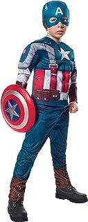 Best all captain america uniforms Reviews