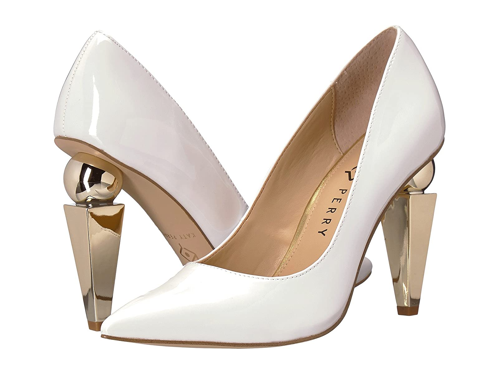 Katy Perry The MemphisAtmospheric grades have affordable shoes