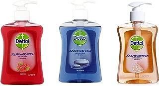 Dettol Antibacterial Skincare Soap (Pack of 6)