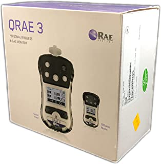 RAE Systems QRAE 3 Pumped/Non-Wireless [M020-11111-111]