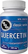 Quercetin 200 Estimated Price : £ 54,43