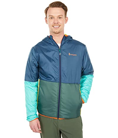 Cotopaxi Teca Calido Hooded Jacket (Easy Breezy) Men