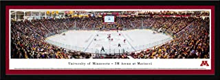 Minnesota Gophers Hockey - College Posters, Framed Pictures and Wall Decor by Blakeway Panoramas