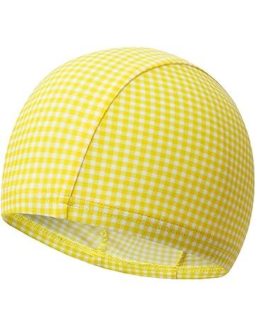 7b42de72607 正規品 最新 スイムキャップ 男児 女児 スイム キッズ スクール水着 UVカットスイミング帽子