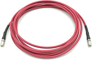 6ft AV-Cables Din 1.0/2.3 to Din 1.0/2.3 6G HD SDI Cable - Belden 1855a
