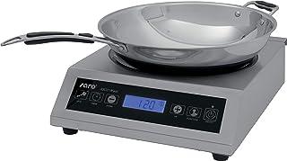Plaque de cuisson induction WOK Modèle LOUISA - SARO