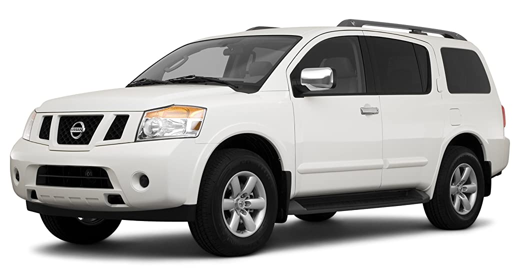 Amazon 2010 Nissan Armada Reviews Images And Specs Vehicles