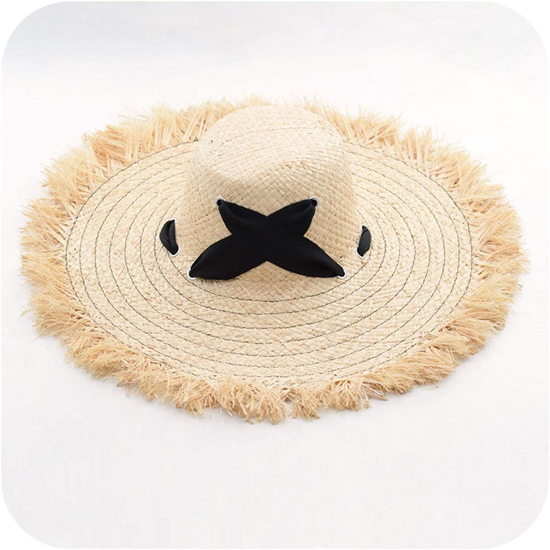 PrivateSpaceSummer Beach Sun Hats for Women Floppy Hats,