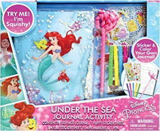 Tara Toys - Disney Princess: Jelly Journal