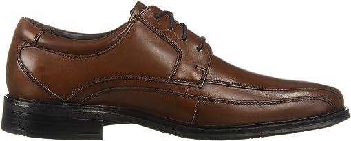 Tan Burnished Leather